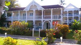 Ferienwohnung 1294728 für 2 Erwachsene + 2 Kinder in Las Terrenas