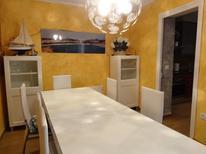 Appartement de vacances 1294822 pour 7 personnes , San Feliu de Guixols