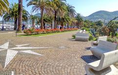 Apartamento 1295163 para 5 personas en La Spezia