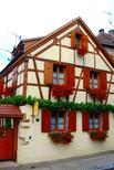 Casa de vacaciones 1295172 para 4 personas en Beblenheim