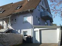 Appartement de vacances 1295202 pour 3 personnes , Heitersheim