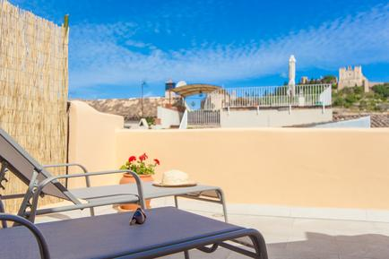 Holiday home 1295285 for 4 persons in Artà