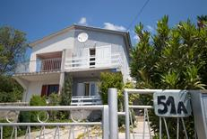 Appartement de vacances 1295367 pour 4 personnes , Crikvenica