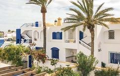 Appartement de vacances 1295386 pour 4 personnes , Roquetas de Mar