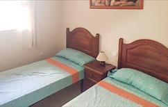 Appartement 1295387 voor 4 personen in Roquetas de Mar