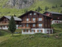 Rekreační byt 1295415 pro 6 osoby v Riederalp