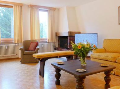 Appartamento 1295418 per 5 persone in Silvaplana-Surlej