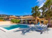 Villa 1295425 per 6 persone in Palau Saverdera