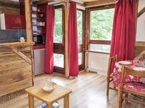 Apartamento 1295456 para 4 personas en Saint-Gervais-les-Bains