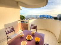 Rekreační byt 1295465 pro 4 osoby v La Grande-Motte