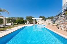 Holiday home 1295539 for 10 persons in Ceglie Messapica