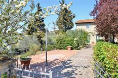 Semesterhus 1295652 för 10 personer i Barberino Val d'Elsa