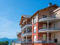 Appartement 1295718 voor 10 personen in Chorges