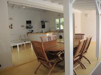 Rekreační dům 1295947 pro 6 osob v Saint François