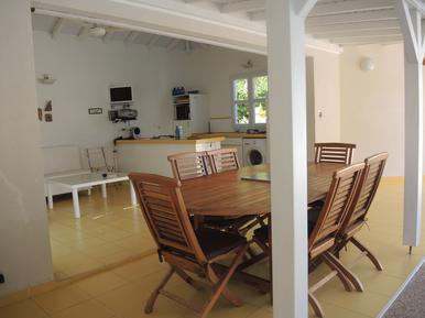 Holiday home 1295947 for 6 persons in Saint François