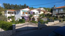 Holiday apartment 1296019 for 4 persons in Uvala Soline