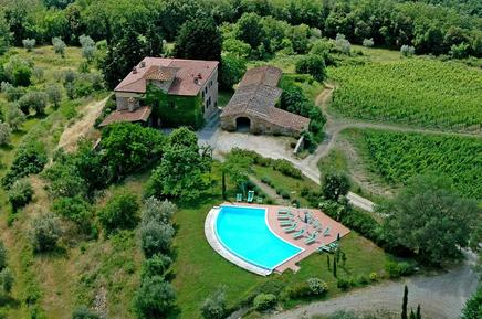 Holiday apartment 1296085 for 2 persons in Monsanto