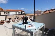 Mieszkanie wakacyjne 1296165 dla 4 osoby w Cefalù