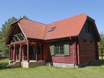 Ferienhaus 1296481 für 6 Personen in Czarny Mlyn