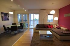 Holiday apartment 1296545 for 2 adults + 2 children in Zagreb