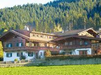 Rekreační byt 1296604 pro 4 osoby v Fieberbrunn