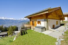 Ferienhaus 1296607 für 12 Personen in Veysonnaz