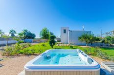 Holiday home 1296633 for 6 persons in Campos