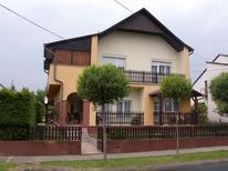 Appartement de vacances 1296750 pour 6 personnes , Zalakaros