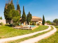 Ferienhaus 1296815 für 10 Personen in Limoux
