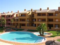 Holiday apartment 1296877 for 4 persons in Mar De Cristal