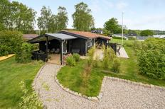 Holiday home 1296907 for 6 persons in Andkær Vig