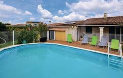 Maison de vacances 1296922 pour 4 personnes , Carpentras