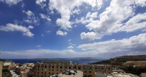 Holiday apartment 1297063 for 2 persons in Għajnsielem