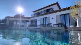 Casa de vacaciones 1297305 para 6 adultos + 2 niños en Sainte-Maxime