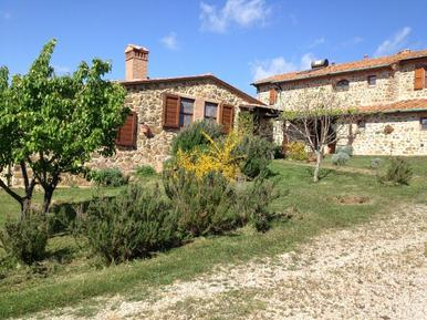 Holiday home 1297367 for 4 persons in Monterotondo Marittimo
