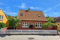 Holiday apartment 1297445 for 4 persons in Skagen