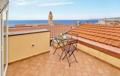 Studio 1297505 for 5 persons in Santo Stefano al Mare
