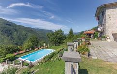 Studio 1297510 for 5 persons in Comano