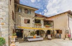 Rekreační byt 1297510 pro 5 osob v Comano