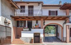 Appartamento 1297541 per 4 adulti + 1 bambino in Camerano Casasco