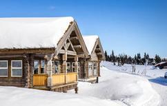 Casa de vacaciones 1297561 para 16 personas en Sjusjøen