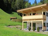 Appartement 1297684 voor 5 personen in Kirchberg in Tirol