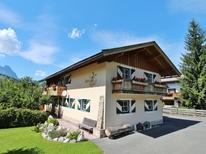 Mieszkanie wakacyjne 1297698 dla 4 osoby w Kirchdorf in Tirol