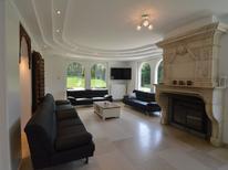Ferienhaus 1297712 für 25 Personen in Michelbeke