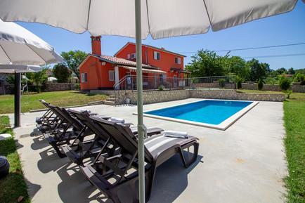 Rekreační dům 1297757 pro 8 osob v Cirkulane