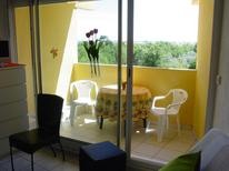 Holiday apartment 1297782 for 3 persons in Narbonne-Plage