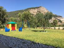 Holiday home 1297823 for 4 adults + 2 children in Alcamo