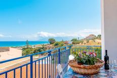 Appartement 1297834 voor 6 personen in Alcamo Marina