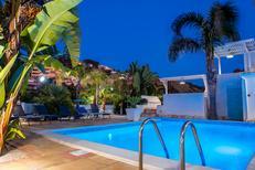 Rekreační dům 1297858 pro 10 osob v Alcamo Marina