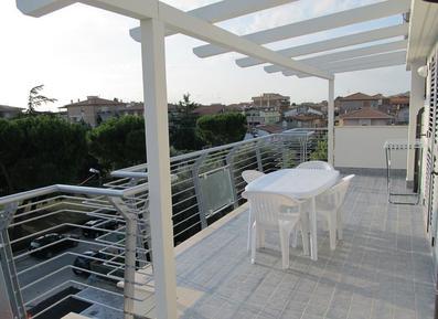 Appartamento 1297867 per 4 adulti + 2 bambini in Pineto